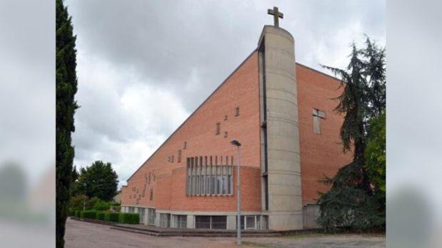 Église Saint-Jean-Baptiste de Rayssac