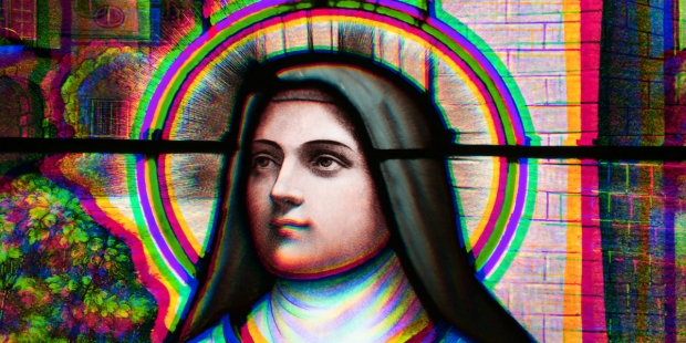 SAINTE THERESE DE L'ENFANT-JESUS