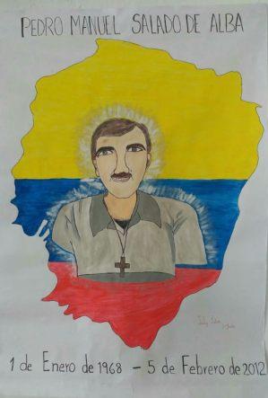 PEDRO MANUEL SALADO