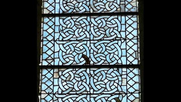 Coco Chanel s'est beaucoup inspirée de l'architecture de l'abbaye d'Aubazine, où elle a vécu six années.