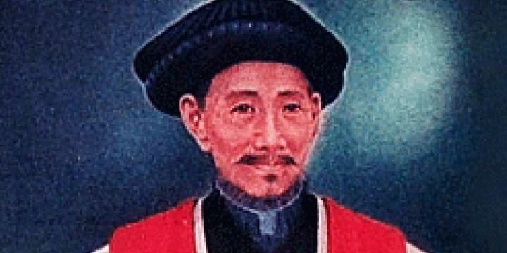 James Zhou Wen-Mo