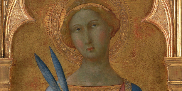 Une sainte Corona a bel et bien existé, au IIe siècle après Jésus-Christ.
