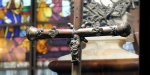 croix de jeanne d'arc
