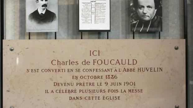 Eglise Saint-Augustin Paris