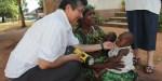 Soeurs carmélites mozambique