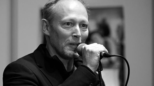 Lars Mikkelsen