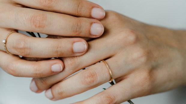 RINGS MARRIAGE FLORE et ZEPHYR