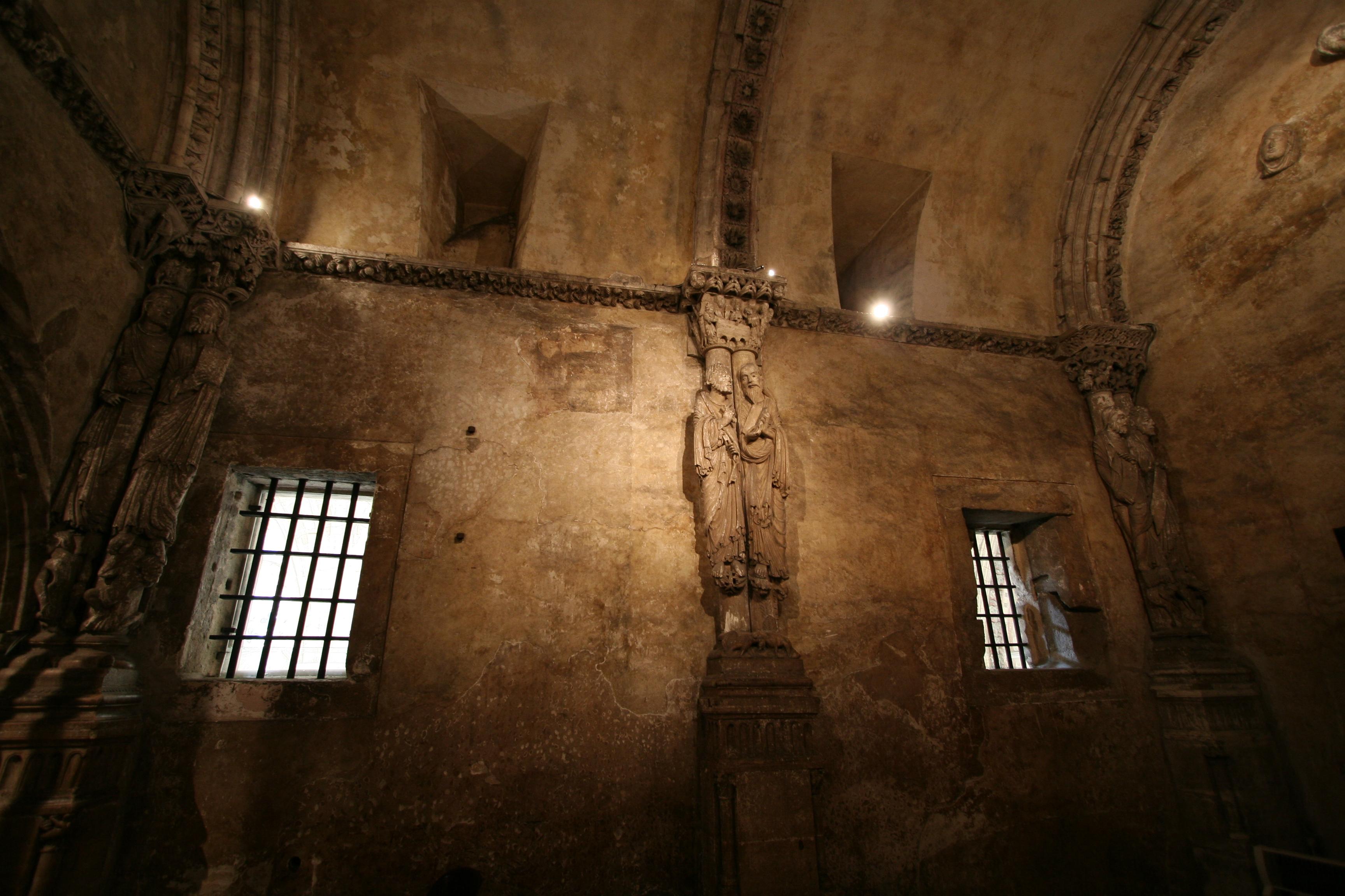 HOLY CHAMBER OF OVIEDO