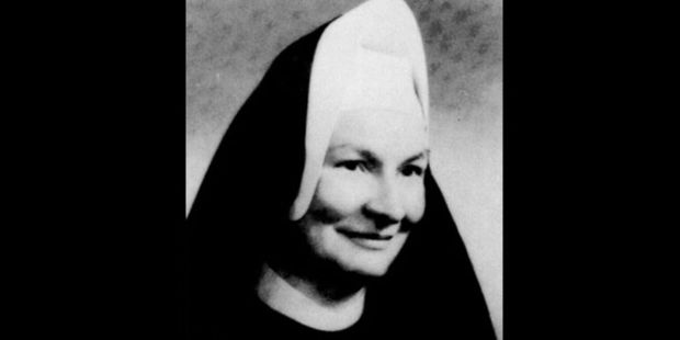 Sœur Mary Kenneth Keller