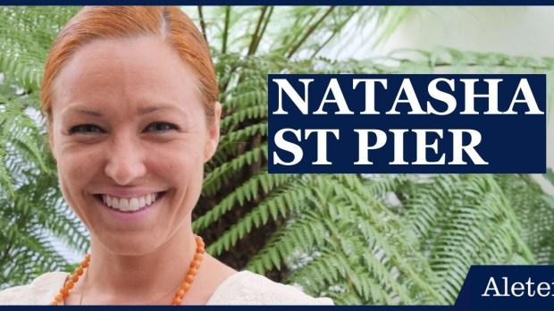 Natasha Saint Pier