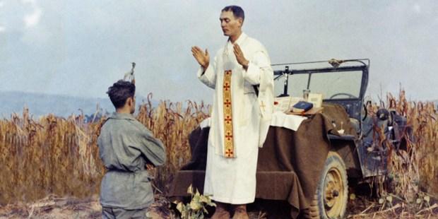 FATHER KAPAUN