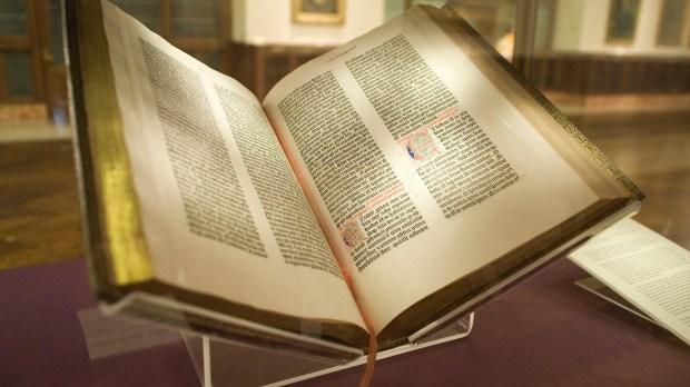 WEB2-BIBLE-GUTENBERG-WIKIPEDIA