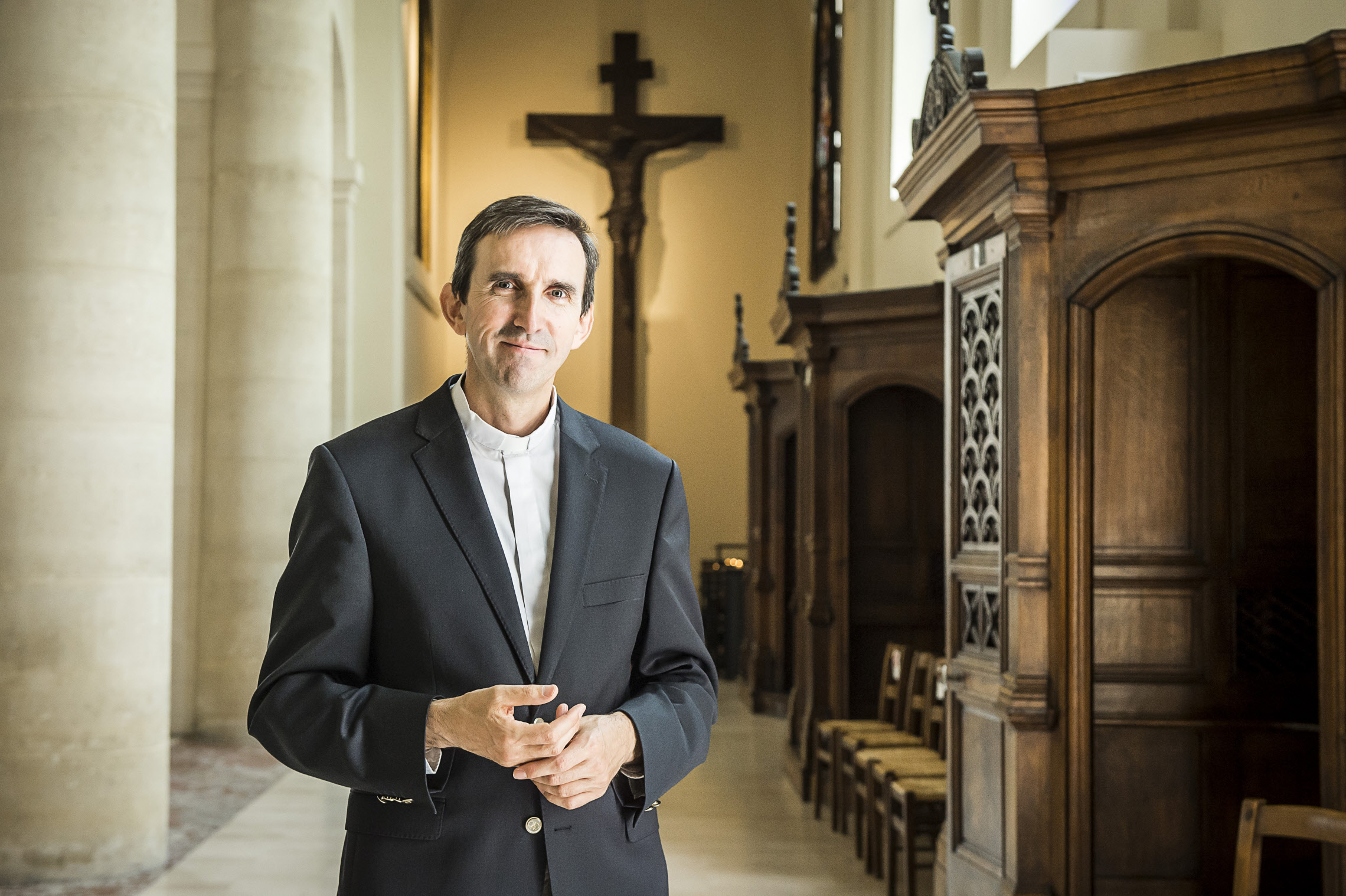 père Hugues de Woillemont