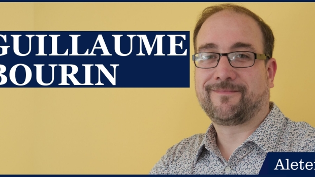 Guillaume Bourin