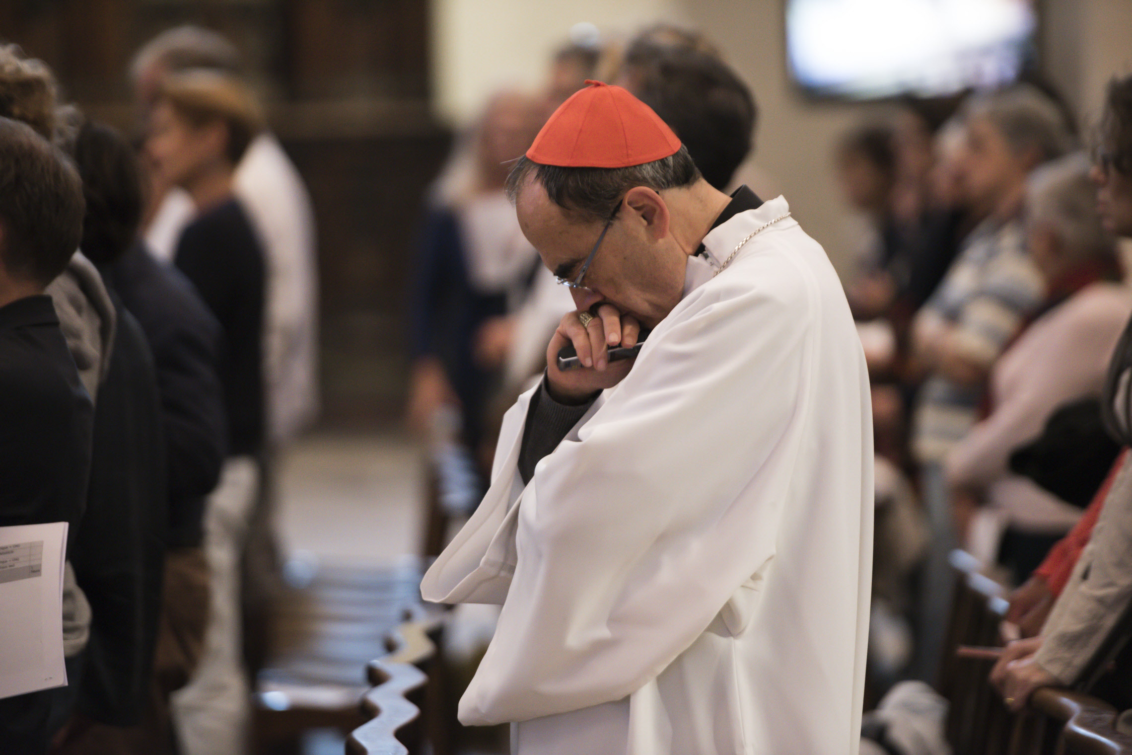 Cardinal Barabrin