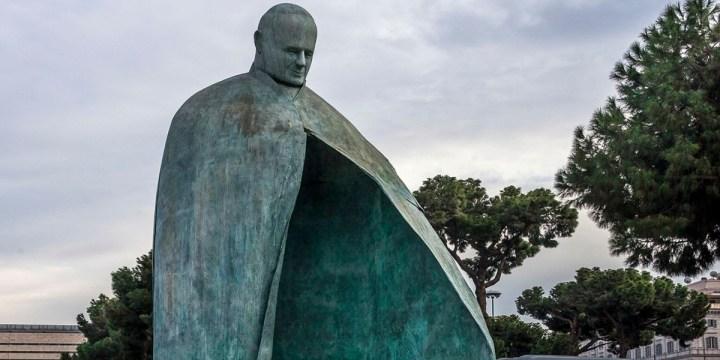 Jean-Paul-II-Rome