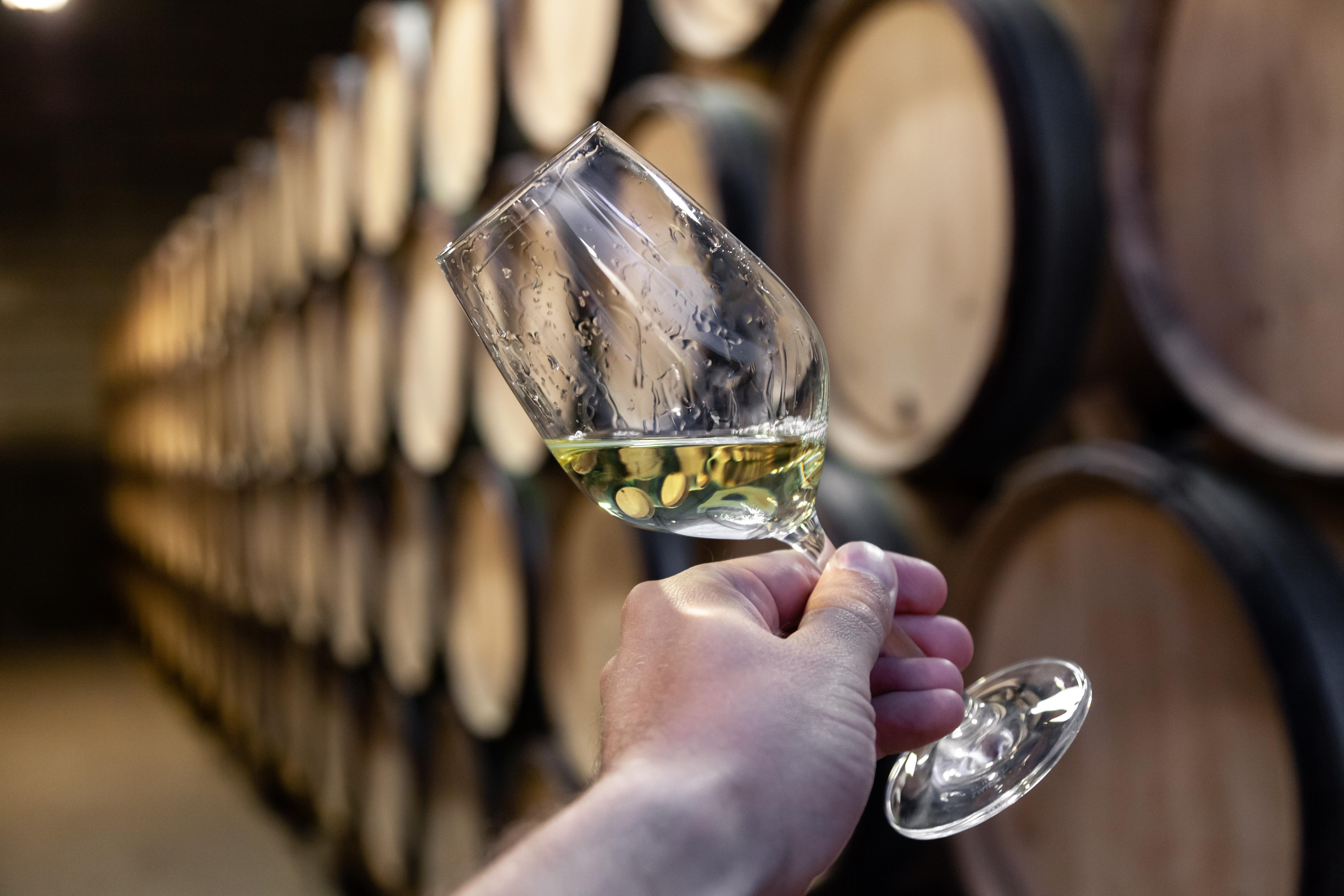 VIn blanc Saint Véran
