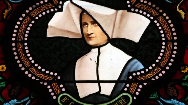 Catherine Labouré