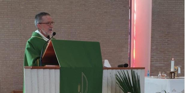 Père Luigi Maccalli