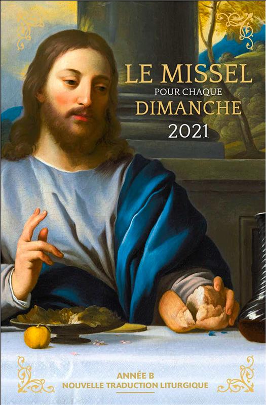 misse pour chaque dimanche magnificat