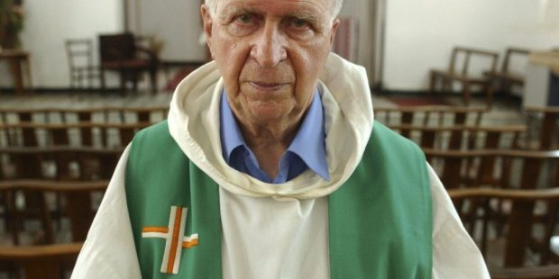 Mgr Henri Teissier