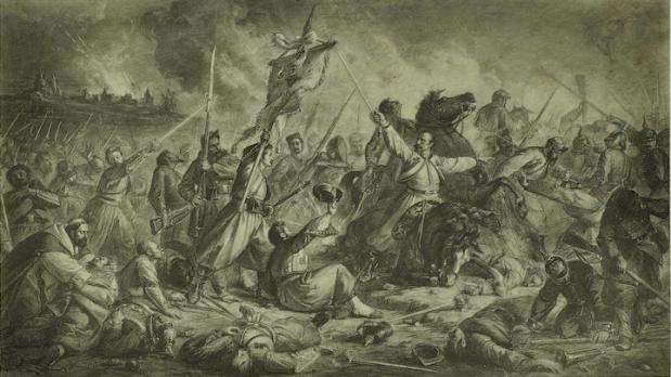 Bataille de Loigny-la-bataille