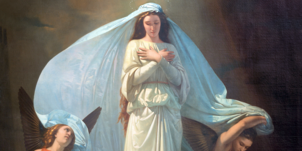 Immaculée Conception