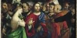le Christ et la femme adultère