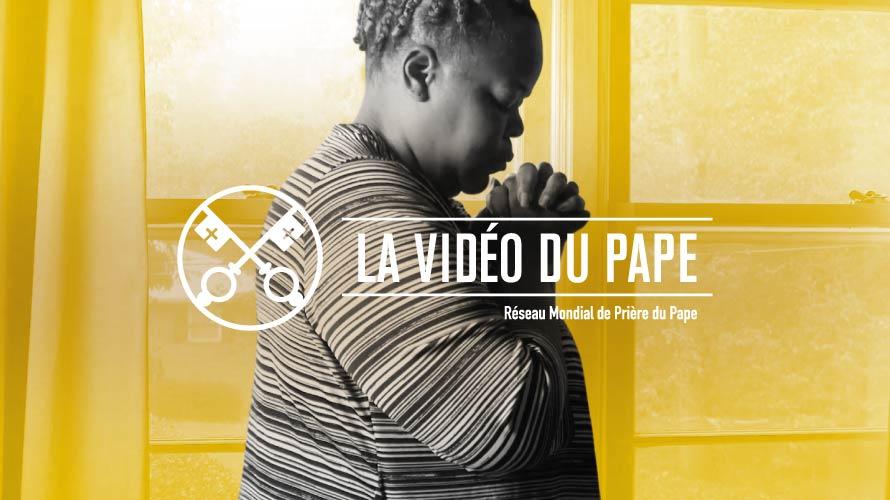 La video du pape décembre