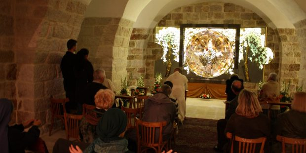 Bethleem Prayer for peace