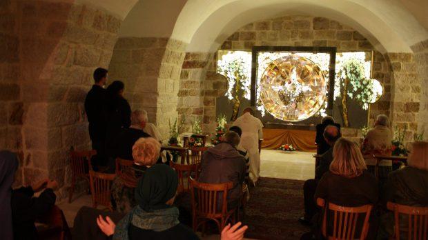 Bethleem Prayer for peace