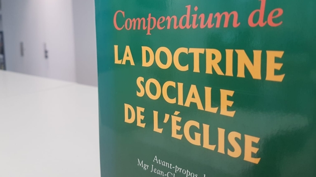 DOCTRINE SOCIALE DE L'ÉGLISE