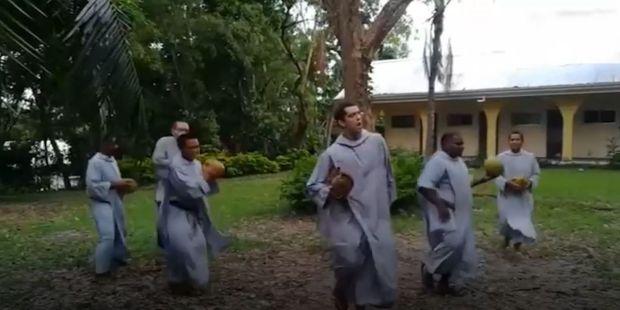 Frères de saint Jean Jerusalema