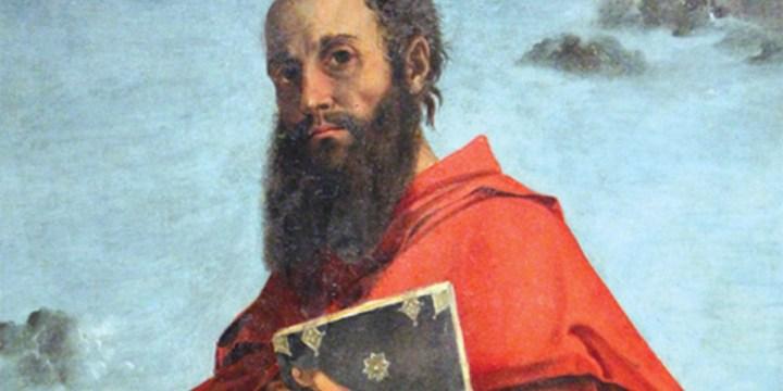 Paul apostle Bible