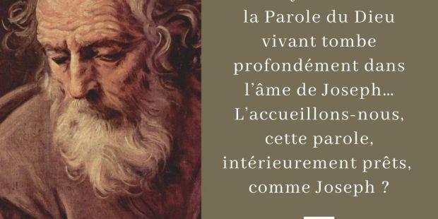 Les punchlines de Jean Paul II sur saint Joseph