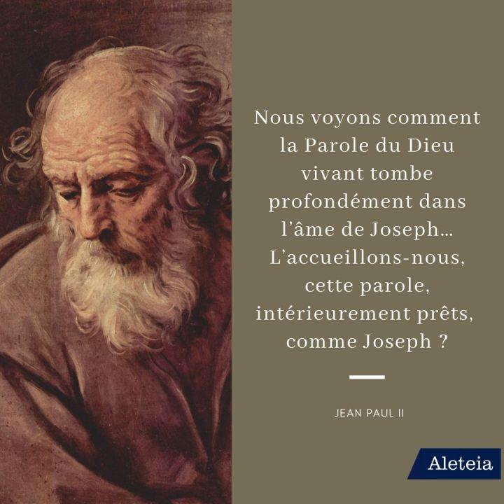 QUOTES ST JOSEPH