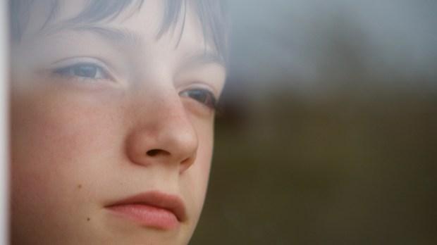 TEENAGE BOY,