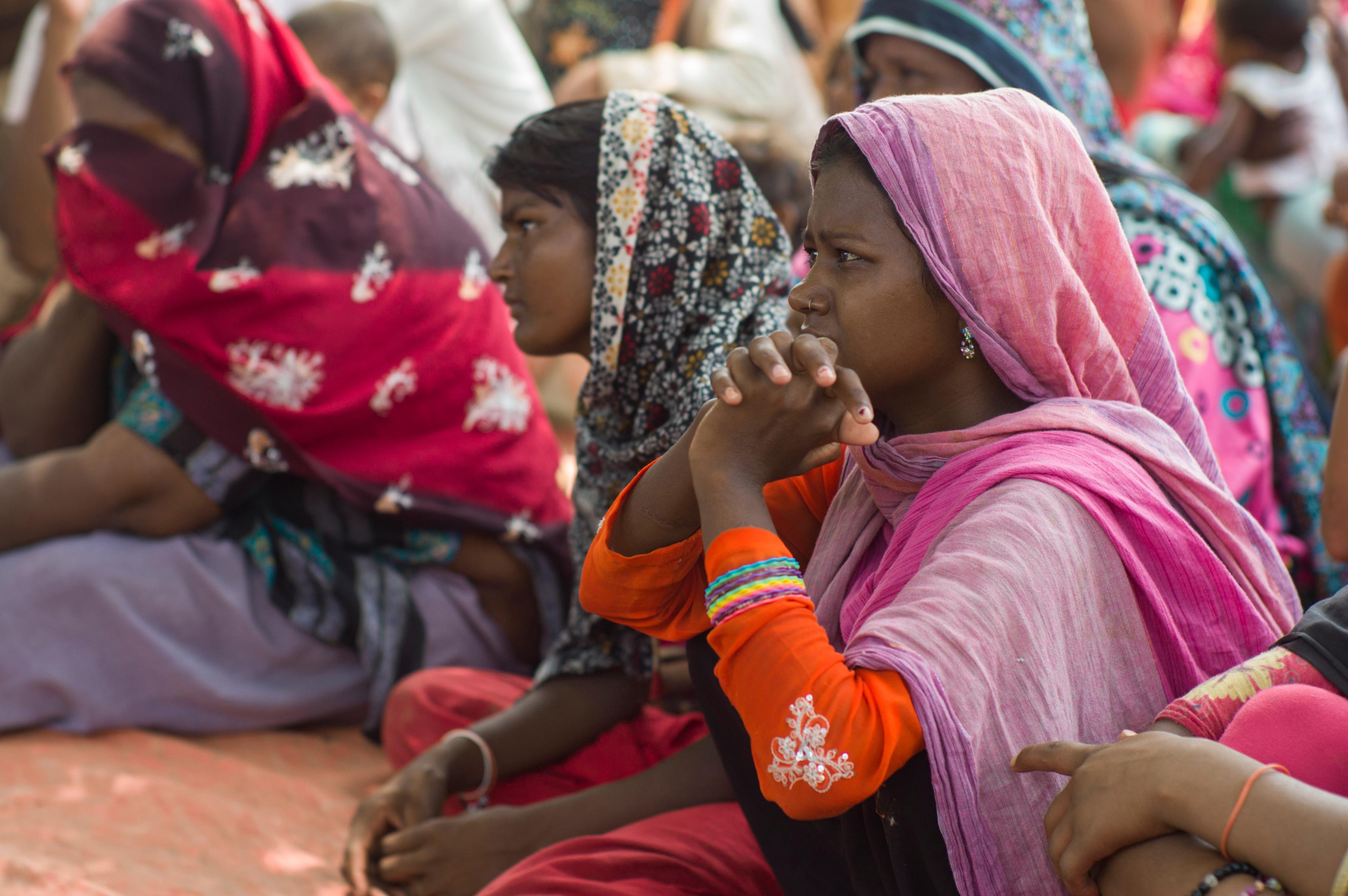 Persécutions des Chrétiens dans le Monde - Page 3 Shutterstock_1061476298