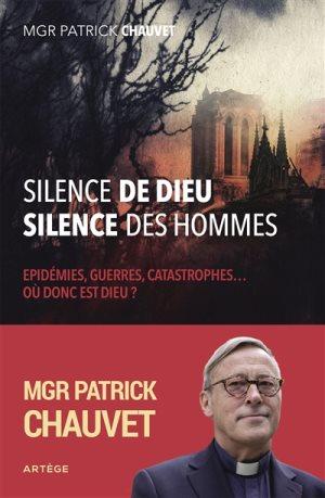 silence de dieu silence des hommes