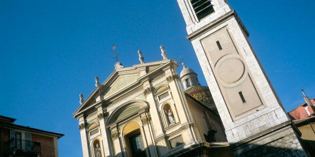 cathédrale de Nice