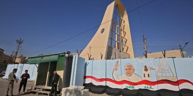 WEB2-Cathedrale_syriaque_catholique_Notre-Dame-de-lu2019Intercession_de_Bagdad-AFP