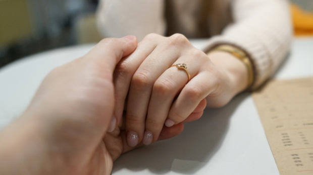 fiancés