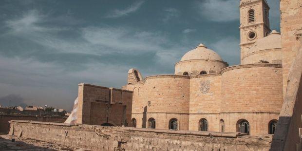 Notre Dame de l'Heure Mossoul