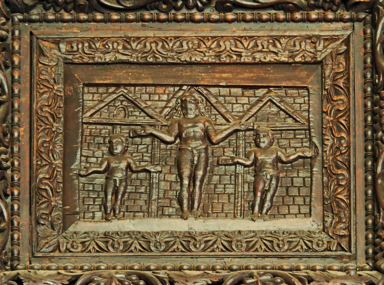 basilique sainte sabine