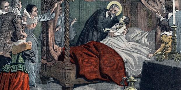 saint Philippe de Neri