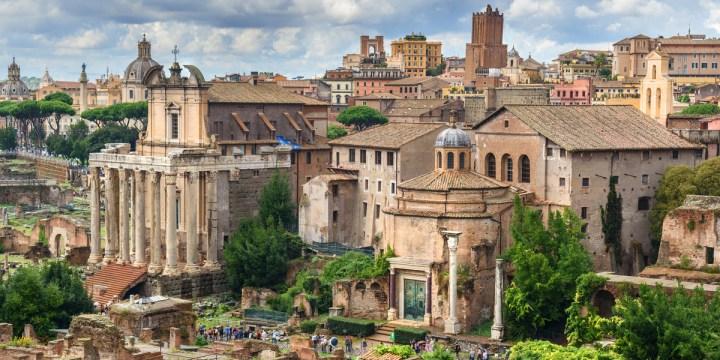 BASILIQUE SAIBTS COME ET DAMIEN ROME