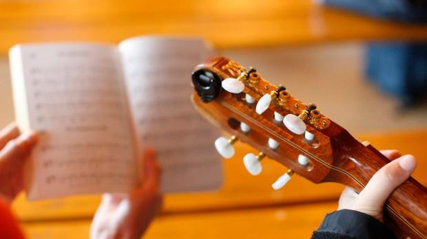 chant musique