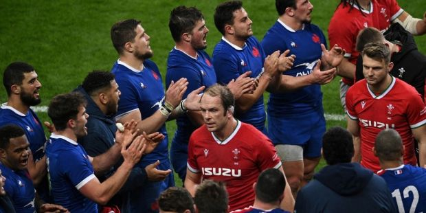 France Pays de Galles rugby