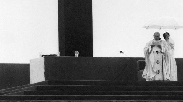 Jean Paul II Bourget