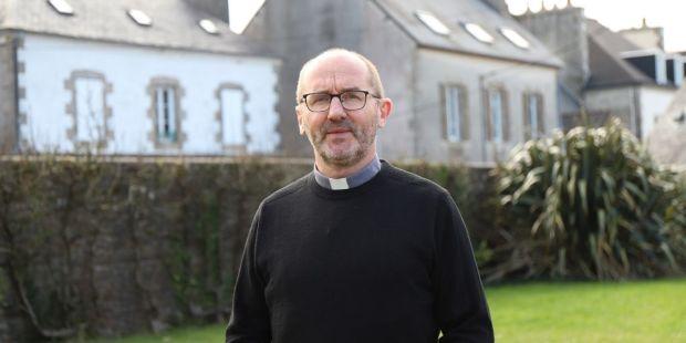 WEB3-MGR GERARD LE STAND-Diocèse de Quimper et Léon